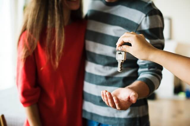 floating deed of trust when jointly buying a property